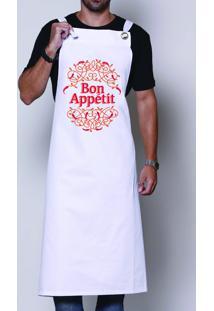 Avental Bon Appetit