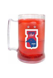 Caneca Gel Paraná Especial Vermelho