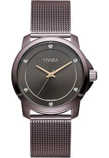 9885cbb87e7 Relógio Digital Fendi Preto feminino