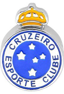 Pingente Life Brasão Do Cruzeiro