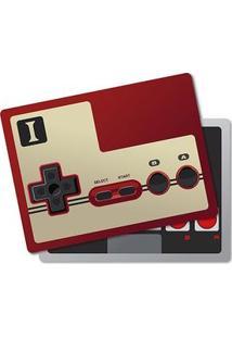 Jogo Americano Controles Joystick - 2 Pecas