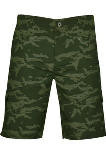 Bermuda Walk Oakley Resonance Militar - Masculino