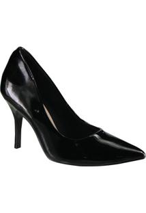 Sapato Scarpin Beira Rio Conforto