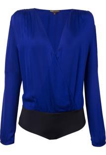 Body Isabel (Azul Medio, Pp)