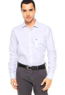 Camisa Vila Romana Rabiscos Branca