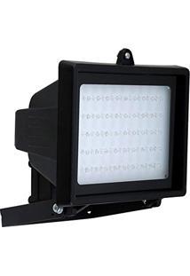 Refletor Econômico Sem Sensor Com 45 Leds 4.5W - Dni6046 - Key West