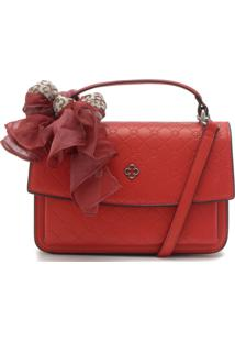0d1faacdd Bolsa Capodarte Vermelha feminina | Shoelover