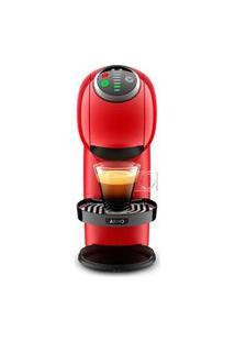 Cafeteira Nescafé Dolce Gusto Genio S Plus Dgs3 Vermelha - 110V