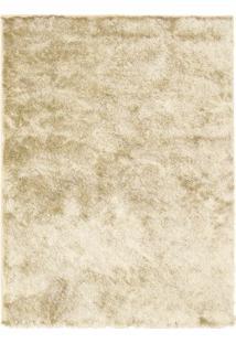 Tapete Tufting Galant Premium- Off White- 4X400X300Ctapete São Carlos