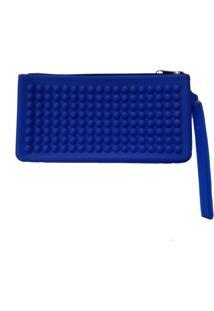 Carteira Zohar Acessórios Lili Azul