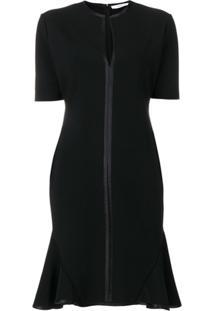 Givenchy Vestido De Alfaiataria - Preto