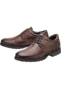 4a24d947a6 Sapato Casual Guy Laroche Marrom masculino