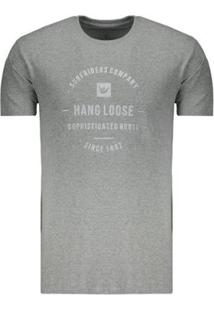 Camiseta Hang Loose Since - Masculino