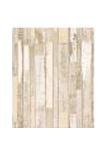 Papel De Parede Adesivo Decoração 53X10Cm Bege -W22013