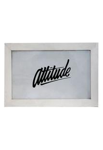 Quadro Atitude