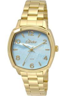 9091f72d04a Relógio Digital Cinza Pedra feminino