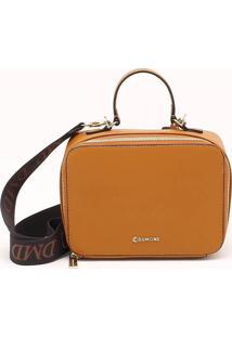 Bolsa Shoulder Bag Dmd Toffee - P