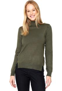 f54aea61afcdc Suéter Calvin Klein Jeans feminino   Gostei e agora
