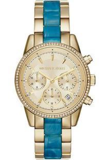Relógio Feminino Michael Kors Mk6328/5Dn - Feminino