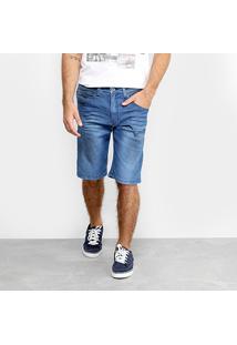 Bermuda Jeans O'Neill Rapture Masculina - Masculino