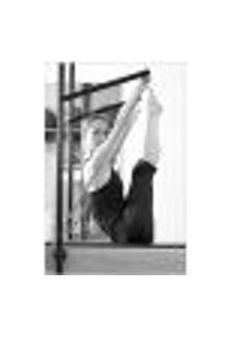 Painel Adesivo De Parede - Fitness - Pilates - 1454Pnm