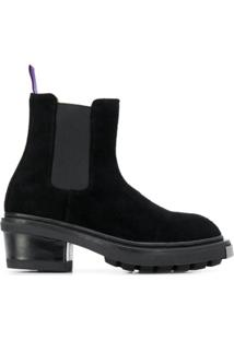 Eytys Ankle Boots - Preto