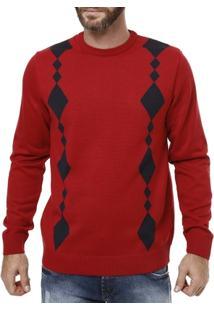 Suéter Merlin - Masculino