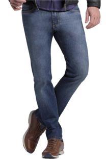 Calça Buckman Jeans Dark Unico