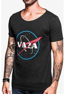 Camiseta Hermoso Compadre Gola Canoa Masculina - Masculino