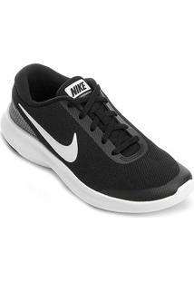 7c644c05f Tênis Nike Flex Experience Rn 7 Feminino - Feminino-Preto+Branco