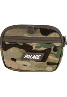 Palace Carteira Stash - Verde