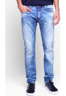 Calça Jeans Colcci Felipe Skinny - Masculino