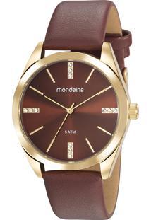 Relógio Mondaine Feminino 76732Lpmvdh2