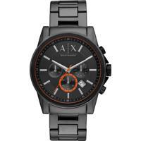 8b57bb55586 Relógios Casual Giorgio Armani masculino