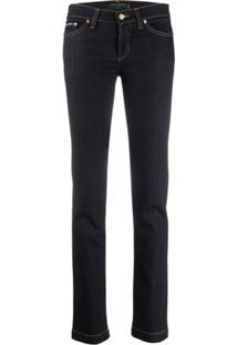Dolce & Gabbana Slim-Fit Jeans - Azul