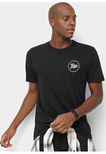 Camiseta Toiss Loguinho Masculina - Masculino