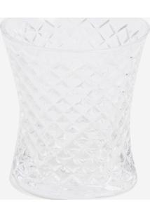 Luminária Le Lis Blanc Casa Pequim Transparente (Transparente, Un)