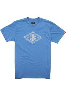 Camiseta Element Era - Masculino