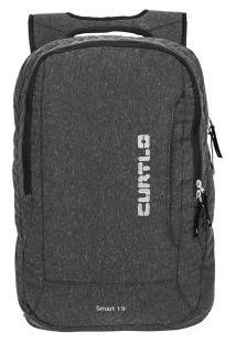 Mochila Para Notebook Curtlo Smart 19 L - Moc052-16
