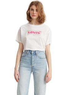 Camiseta Levis Varsity Fit - 92089 - Feminino