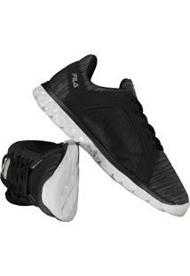 Netshoes. Tênis Fila Lightstep Comfort ... 6508858753e95