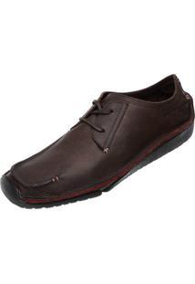 Sapato Hayabusa Duna 10 Café