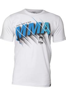 Camiseta Venum Hunter Branca