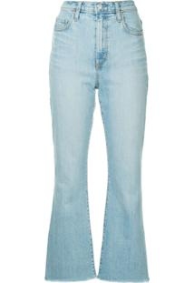 Nobody Denim Calça Jeans Belle - Azul