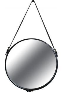Espelho Redondo Davi - Iummi 8012