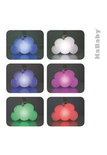 Luminária Musical Little Cloud Kababy