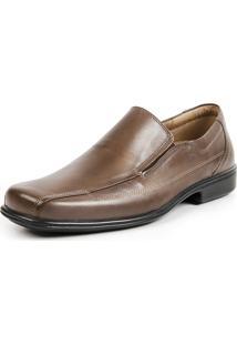 Sapato Socrates Marrom Claro