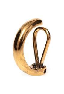 Brinco Piercing - Ouro Vintage Brinco Piercing - Ouro Vintage