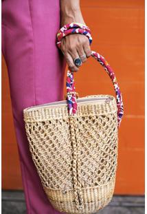 Bolsa Tiracolo E Baú Sneak Peek Damn Multicolorido