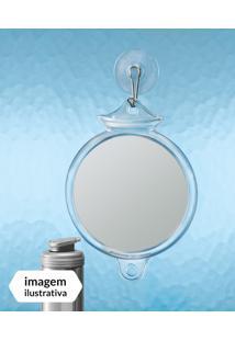 Espelho Antiembaçante Redondo - Interdesign